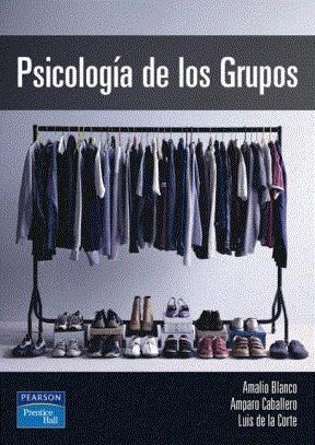E-book Psicología de los grupos 1ª Ed