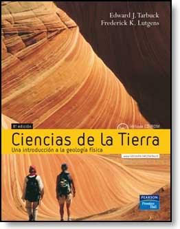 E-book Ciencias De La Tierra, 8ª Ed.