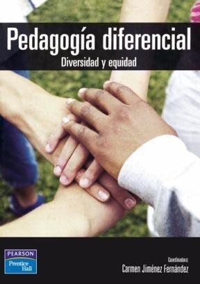 E-book Pedagogía diferencial