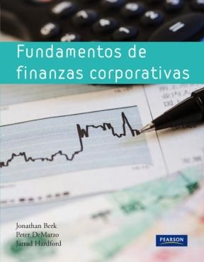 E-book Fundamentos De Finanzas Corporativas