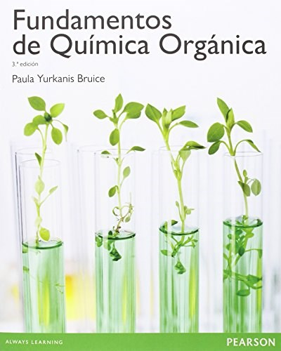 Libro Fundamentos De Quimica Organica