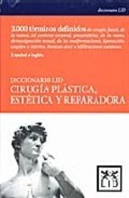 Libro Diccionario Lid Cirugia Plastica  Estetica Y Reparadora