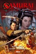 Papel Samurai Cielo Y Tierra 1