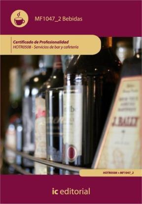 E-book Bebidas