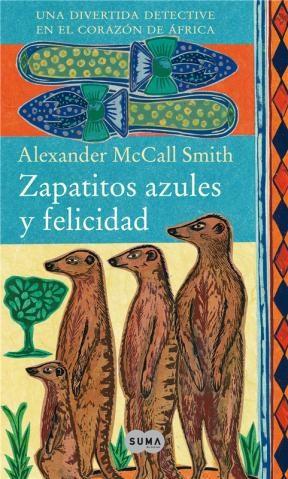 E-book Zapatitos Azules Y Felicidad