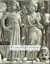 Papel El sarcófago romano