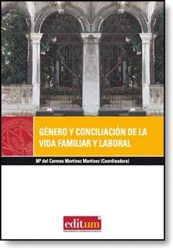 E-book Género y conciliación de la vida familiar y laboral