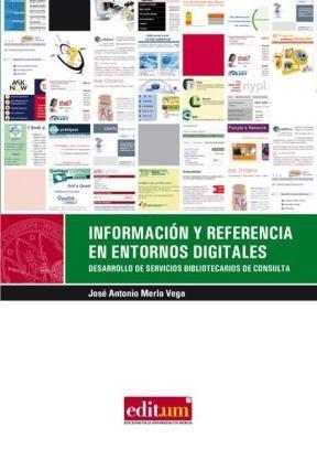 Papel Información y referencia en entornos digitales