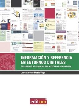 E-book Información Y Referencia En Entornos Digitales