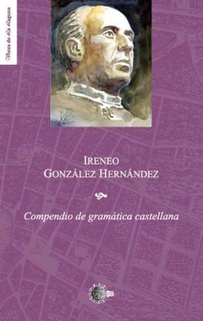 E-book Compendio De Gramática Castellana