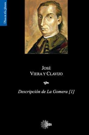 E-book Descripción De La Gomera. Tomo I