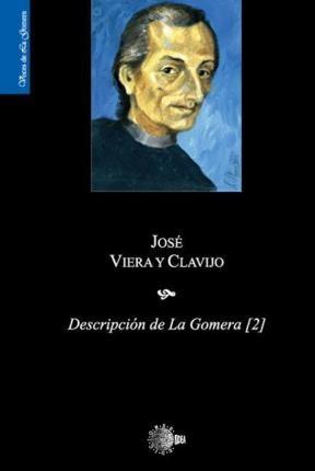 E-book Descripción De La Gomera. Tomo 2