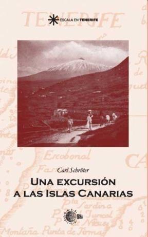E-book Una Excursión A Las Islas Canarias
