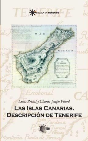 E-book Las Islas Canarias. Descripción De Tenerife