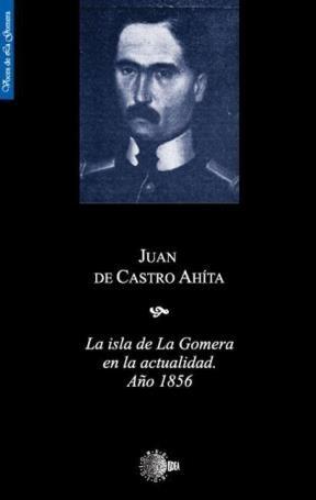 E-book La Isla De La Gomera En La Actualidad. Año 1856