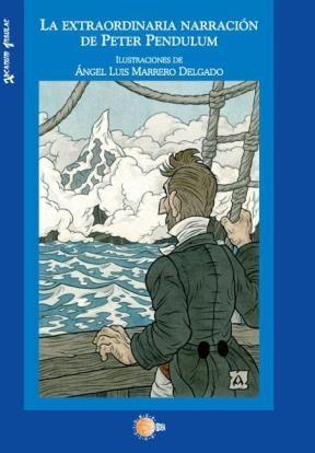 E-book La Extraordinaria Narración De Peter Pendulum