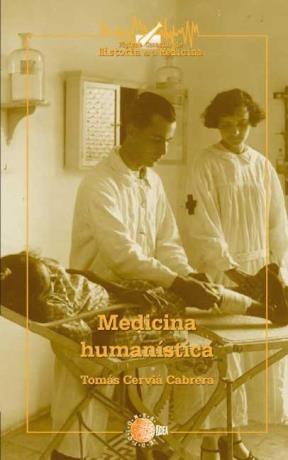 E-book Medicina Humanística