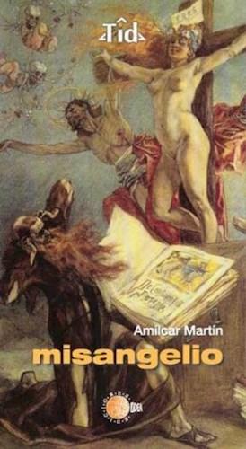 E-book Misangelio