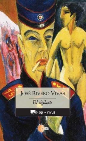 E-book El Vigilante