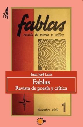 E-book Fablas. Revista De Poesía Y Crítica