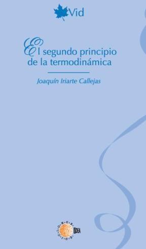 E-book El Segundo Principio De La Termodinámica