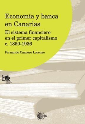 E-book Economía Y Banca En Canarias