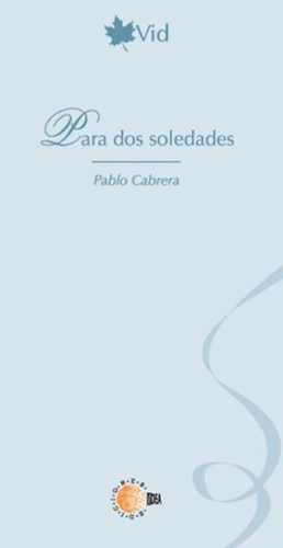 E-book Para Dos Soledades