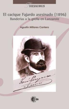 E-book El Cacique Fajardo Asesinado (1896)