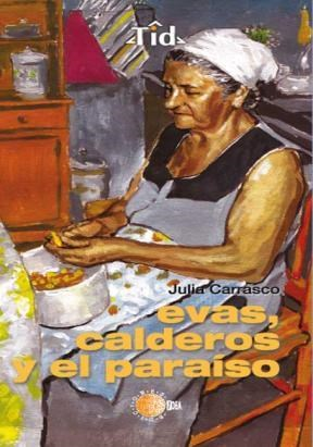 E-book Evas, Calderos Y El Paraíso