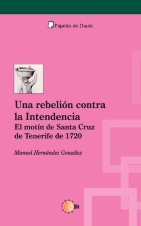 E-book Una Rebelión Contra La Intendencia