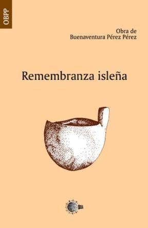 E-book Remembranza Isleña