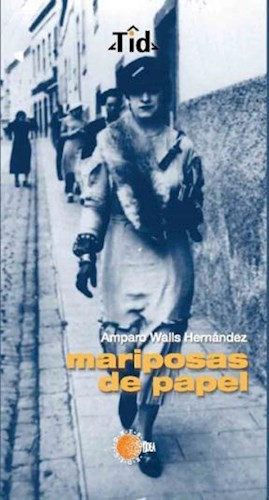 E-book Mariposas De Papel