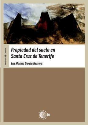 E-book Propiedad Del Suelo En Santa Cruz De Tenerife