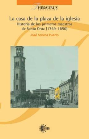 E-book La Casa De La Plaza De La Iglesia