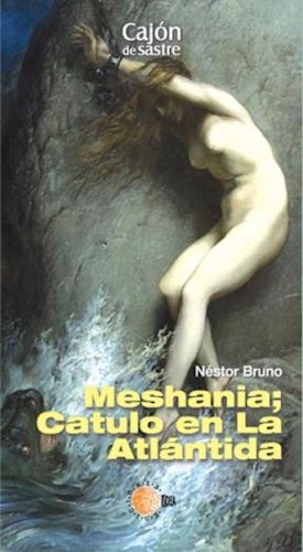 E-book Meshania; Catulo En La Atlántida