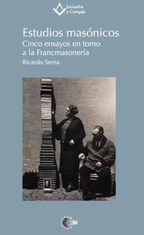 E-book Estudios Masónicos