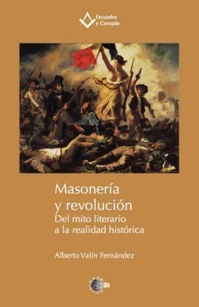 E-book Masonería Y Revolución