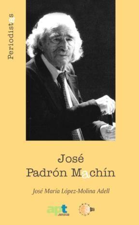 E-book José Padrón Machín