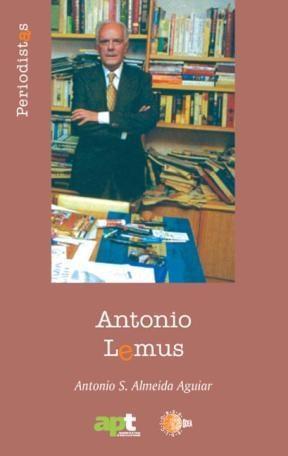 E-book Antonio Lemus