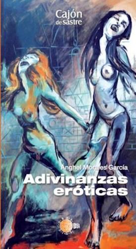 E-book Adivinanzas Eróticas