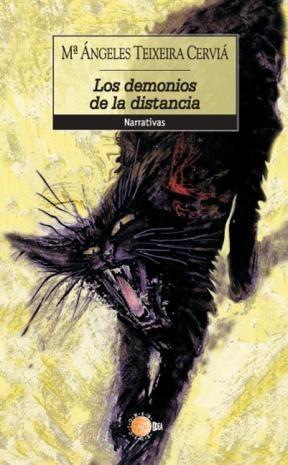 E-book Los Demonios De La Distancia