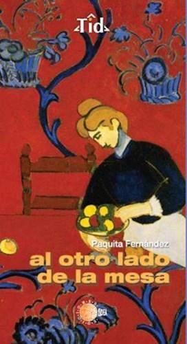 E-book Al Otro Lado De La Mesa