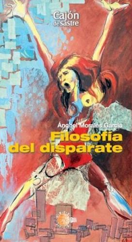 E-book Filosofía Del Disparate