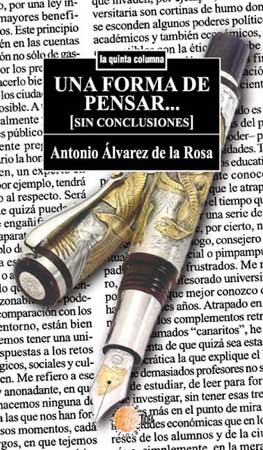 E-book Una Forma De Pensar... [Sin Conclusiones]