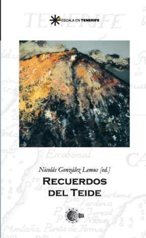 E-book Recuerdos Del Teide
