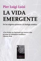 Papel LA VIDA EMERGENTE