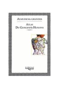 Papel Atlas De Geografía Humana