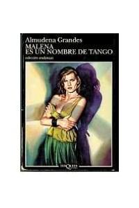 Papel Malena Es Un Nombre De Tango