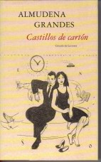 Libro Castillos De Carton