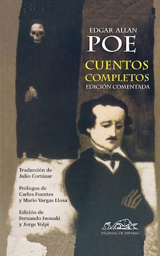 Papel Cuentos Completos (Poe)